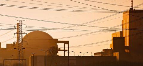 Delta Borssele energienetwerk, foto Paul Tolenaar
