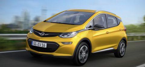 Eerste Betaalbare Elektrische Auto Met Flink Bereik Fluxenergie