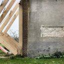 Schade en herstel na aardbevingen, Groningen, Foto: Groninger Gasberaad