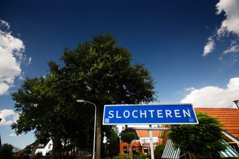 gaswinning bij Slochteren e.o., Paul Tolenaar