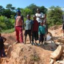 Mining in Kailo, DRC, Julien Harneis, CC 2.0