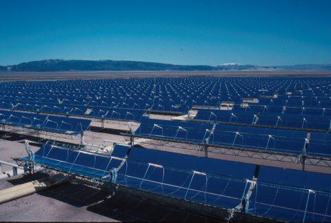 Solar Plant California USA.Gov - BLM - BUREAU OF LAND MANAGEMENT
