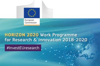 Press release EC Horizon 2020, Work Programme 2018-2020, European Innovation Council (EIC) Pilot