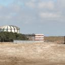 reactorgebouw van de hogefluxreactor (HFR), Energieonderzoek Centrum Nederland CC BY-SA 3.0