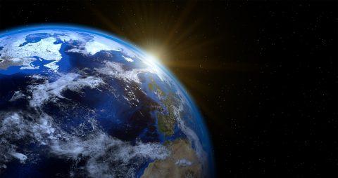 Earth PIRO4D via pixabay CC0