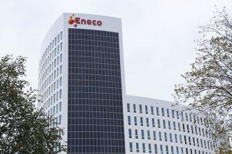 Eneco Groep, Hoofdkantoor Rotterdam Alexander, foto: Peter Hilz, Hollands Hoogte