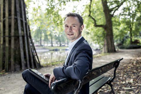 Olof van der Gaag - Milan Vermeulen rechtenvrij