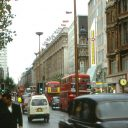 London Oxford Street in 1987, Roger Wollstadt CC2.0