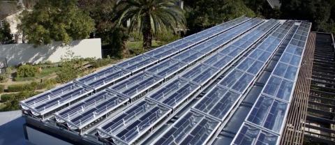 still uit promotievideo 'Invest in the future. Invest in Solarus'