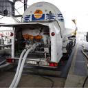 Duitsland wil zijn gasbevoorrading onafhankelijker maken (foto: Fluxys)