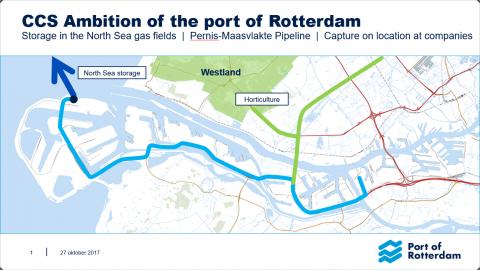 beeld: havenbedrijf Rotterdam