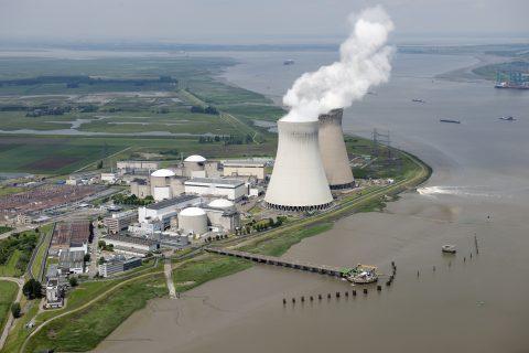 Kerncentrale Doel (foto: Engie)