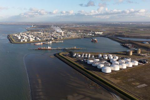 foto North Sea Port 13903