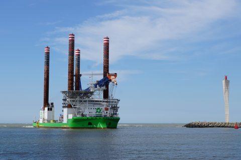 Foto: Haven Oostende