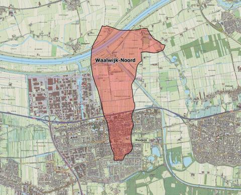 Waalwijk-Noord