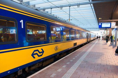 foto: Nederlandse Spoorwegen