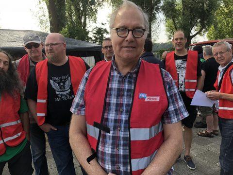 Henk Daalder (FNV)