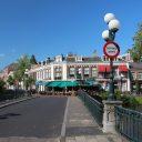 Een milieuzone in Leiden, bron: Bic/Wikimedia Commons