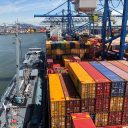 Containerships Nord, bron Havenbedrijf Rotterdam